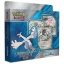 POKEMON DECK COMBAT LEGENDAIRE - Lugia
