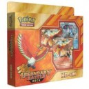 POKEMON DECK COMBAT LEGENDAIRE - HO-OH