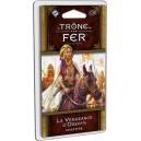 LA VENGEANCE D'OBERYN - LE TRONE DE FER - JCE - 2nd Edition pas cher