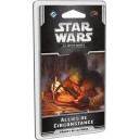 Star Wars : ALLIES DE CIRCONSTANCE