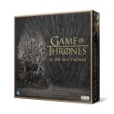 Game Of Thrones : LE JEU DES TRONES - VF