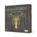 LES GUERRES A VENIR - Game Of Thrones : LE JEU DES TRONES - VF