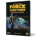 Star Wars : Chroniques du Gardien pas cher
