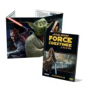 Star Wars : FORCE ET DESTINEE - Le Kit du MJ pas cher