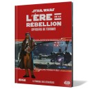 Star Wars : Officiers de Terrain pas cher