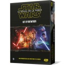 Star Wars : LE REVEIL DE LA FORCE - Kit d'Initiation