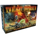 Twilight Imperium 4e Edition - VF