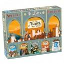 Alhambra Big Box - Edition Sp pas cher