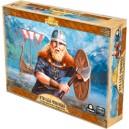 878 - Les Vikings - VF pas cher