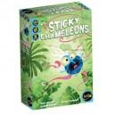 Sticky Chameleons - VF pas cher