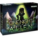 One Night Ultimate Alien - VO