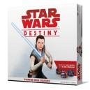 Boite de Star Wars Destiny - Starter Deux Joueurs - VF