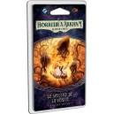 LE SPECTRE DE LA VERITE - Horreur A Arkham - JCE pas cher