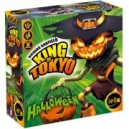 King Of Tokyo - Halloween - VF pas cher