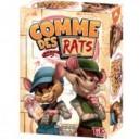 Comme des Rats pas cher