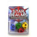 STAR REALMS - Dice Set pas cher