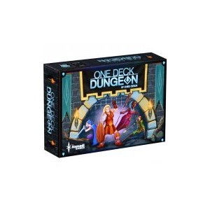 ONE DECK DUNGEON - VF