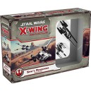 X-Wing - LES RENEGATS DE SAW (Saw's Renegades en VO) - vf