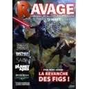 RAVAGE respawn n°12 pas cher
