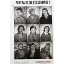 Night Witches - Portraits de Personnages