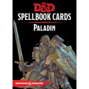SpellBook - PALADIN - DUNGEONS & DRAGONS - 5eme - VF