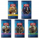 HERO REALMS - Lot de decks de HEROS - VF