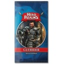 HERO REALMS - GUERRIER - VF