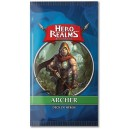 HERO REALMS - ARCHER - VF
