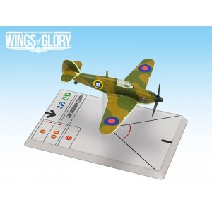 Wings Of Glory : Hawker Hurricane MK. I (303 Polish Squadron)
