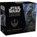 Commandos Rebelles - Star Wars Legion - VF pas cher