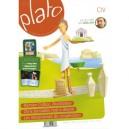 Plato 105 pas cher