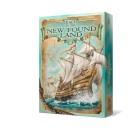 Boite de Race to the New Found Land - A LA CONQUETE DE TERRE NEUVE ! - VF