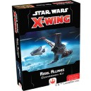 X-Wing - Kit de Conversion - Alliance Rebelle - VF pas cher