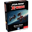 X-Wing - Kit de Conversion - Empire Galactique - VF pas cher