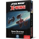 X-Wing - Kit de Conversion - Empire Galactique - VF