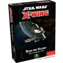 X-Wing - Kit de Conversion - RACAILLE & SCELERATS - VF pas cher