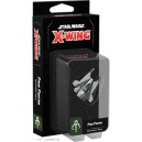 X-Wing 2nd Edition - Chasseur Fang - VF