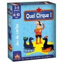 Quel Cirque ! pas cher