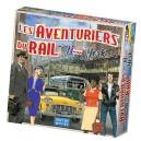 Les Aventuriers du Rail : New York - VF pas cher
