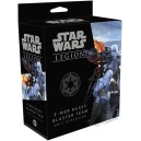E-WEB HEAVY BLASTER TEAM - Star Wars Legion - VF pas cher