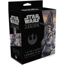 1.4 FD LASER CANNON TEAM - Star Wars Legion - VF pas cher