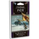 La Marche sur Winterfell - LE TRONE DE FER - JCE - 2nd Edition pas cher