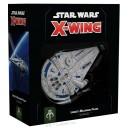Faucon Millenium de Lando - X-Wing 2nd Edition - VF pas cher