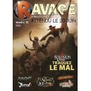 RAVAGE respawn n°13 pas cher
