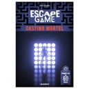 Escape Book - CASTING MORTEL