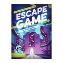 Escape Kids 1 - Le Hacker Fou