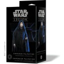 Emperedur Palpatine - Star Wars Legion - VF pas cher