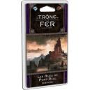 LES RUES DE PORT-REAL - LE TRONE DE FER - JCE - 2nd Edition pas cher