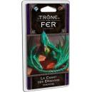 LE CHANT DES DRAGONS - LE TRONE DE FER - JCE - 2nd Edition pas cher