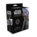 SPECIALISTES IMPERIAUX - Imperial Specialists - Star Wars Legion - VF